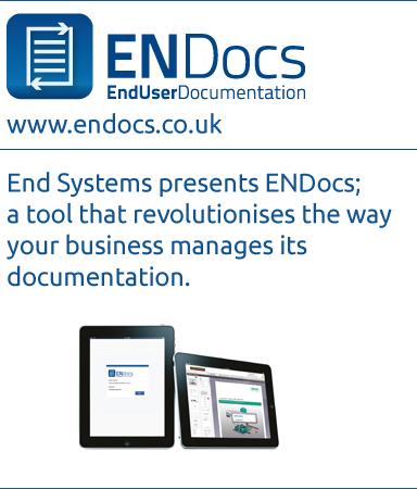 ENDocs link