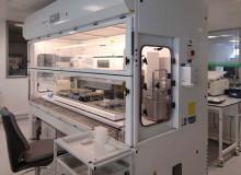 Fume Cupboard Testing